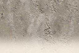 betonfelület