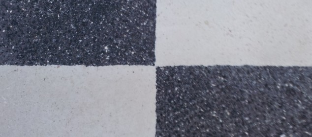 mozaiklap matt