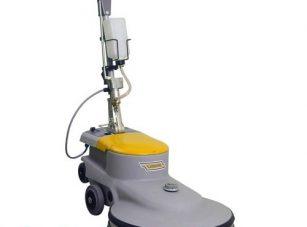 padló polírozó gép