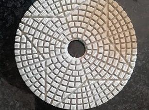 márvány pult polirozás