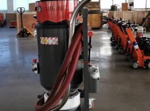 ipari porszívó 230V